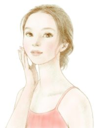 腸内環境と肌の関係